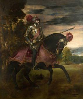 De Bolonia a Ausgburgo (1533-1551)