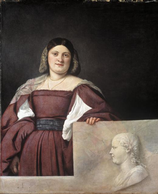 Orígenes (hasta 1516)