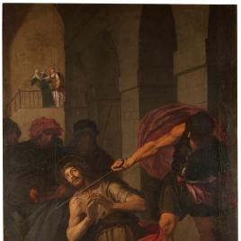Degollación de San Juan Bautista