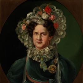 Carlota Joaquina de Borbón