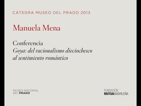 Sobre la vida y el arte de Goya. 5