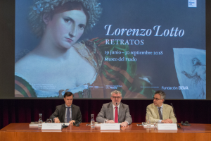 The Museo del Prado presents the first monographic exhibition on portraits by Lorenzo Lotto