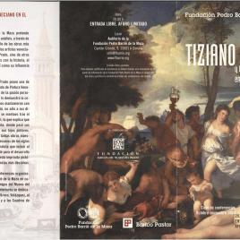 Tiziano y el legado veneciano en el Museo del Prado / Fundación Pedro Barrié de la Maza ; en colaboración con Fundación Amigos del Museo del Prado.