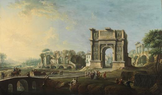 Nueva donación de la Fundación Amigos del Museo del Prado