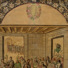 Conquista de México por Hernán Cortés (22 y 23)