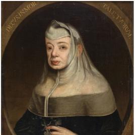Maria Guadalupe Lancaster, duquesa de Aveiro
