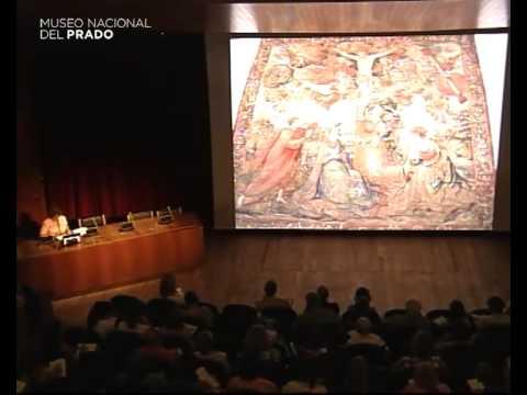 Conferencia: George Blumenthal: Coleccionismo de tapices del siglo XVI en los EE.UU. en el siglo XX