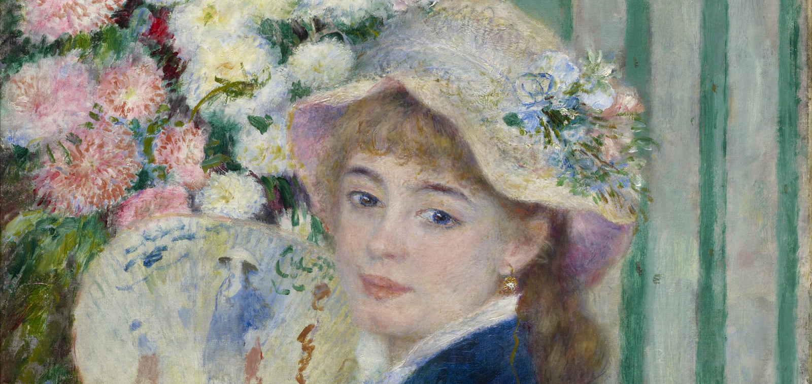 Passion for Renoir. The Collection of the Sterling and Francine Clark Art Institute