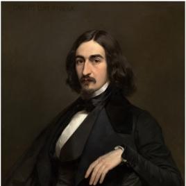 The Painter Carlos Luis de Ribera
