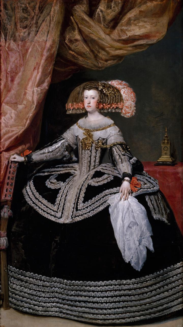 Por qué Velázquez