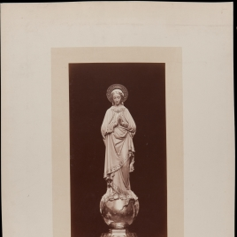 Inmaculada (vista frontal)