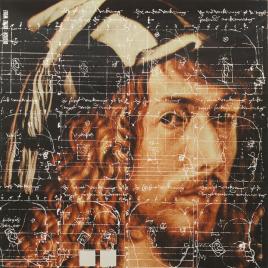 Albrecht Dürer, 1471-1971 [Material gráfico].