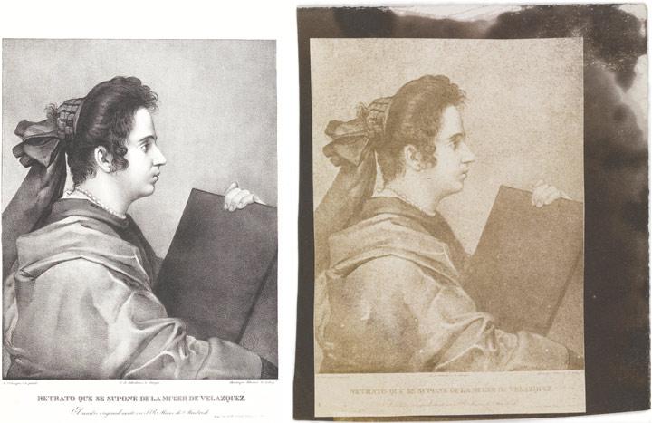 Originales, copias e interpretaciones. La pintura del Greco a Velázquez