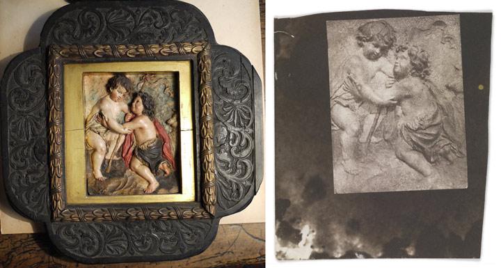 Originales, copias e interpretaciones. La escultura