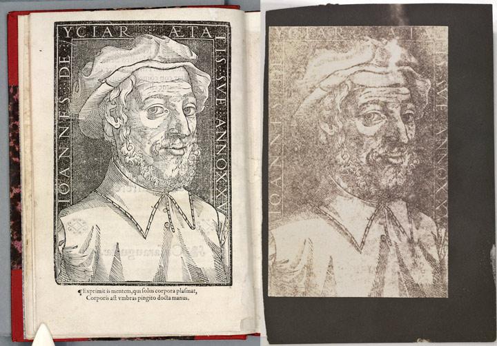 Originales, copias e interpretaciones. El libro ilustrado