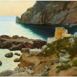 Marina Piccola de Capri