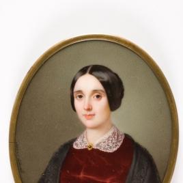 María del Carmen Lucía de Acuña y Dewitte, duquesa de Bivona