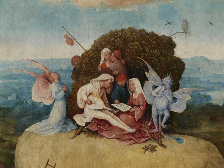 Ut pictura musica