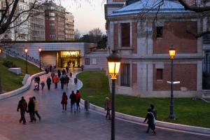 Día Internacional y Noche de los Museos 2019 en el Prado