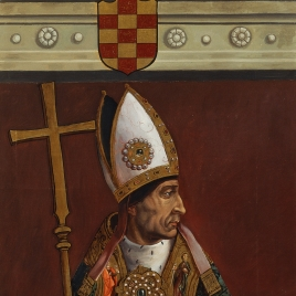 El cardenal Cisneros (copia)