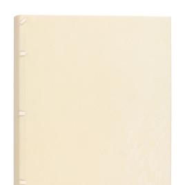Cuaderno italiano III