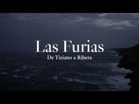 Avance de la exposición Las Furias. De Tiziano a Ribera