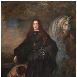 El duque de Pastrana