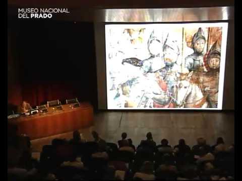 Conferencia: El tapiz en el Renacimiento. Creación y mecenazgo