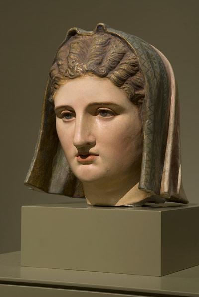 Afrodita y la hermosura femenina