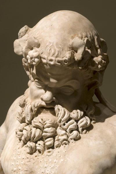 Sentimiento, sensualidad y alegría festiva en el arte helenístico-romano