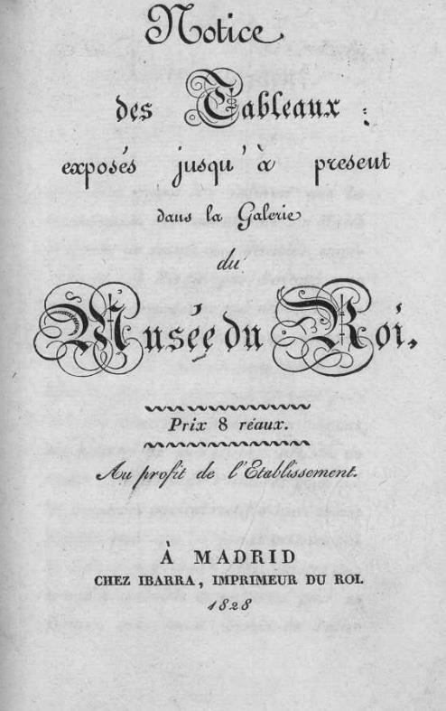 El Museo del Prado pone en marcha su Biblioteca digital