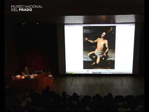 Conferencia: A Giuseppe Ribera pintor de Su Excelencia