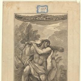 Hércules vence y se lleva muertos a Bergeón y Albión