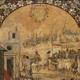 Conquista de México por Hernán Cortés (7 y 8)