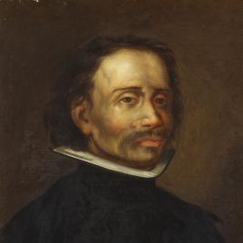 El escultor Gregorio Fernández (copia)