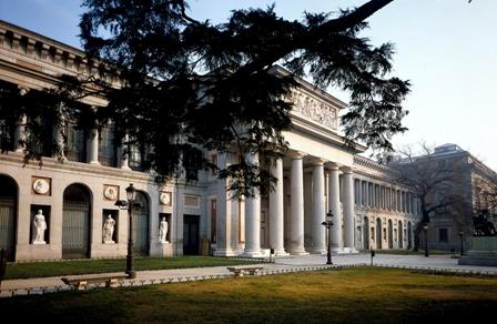 El Museo del Prado celebra su 190 aniversario