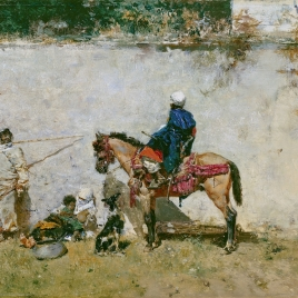 Marroquíes