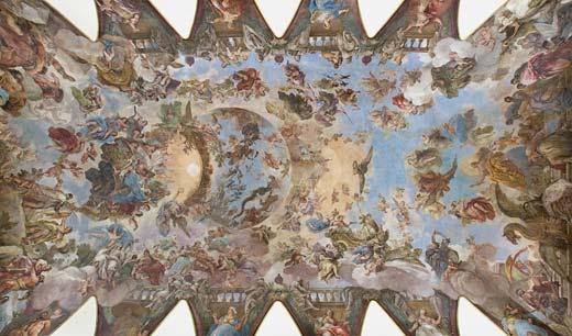 Exposición Roma en el bolsillo. Cuadernos de dibujo y aprendizaje artístico en el siglo XVIII