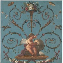 Alegoría de la Astronomía
