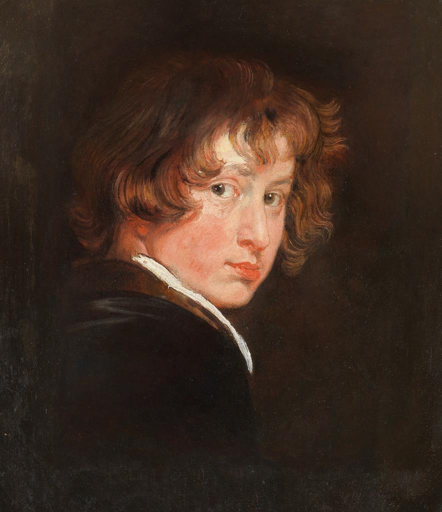 El Museo del Prado prorroga un mes la gran exposición El joven Van Dyck
