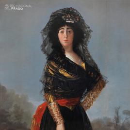 El retrato español [Material gráfico] : del Greco a Picasso.