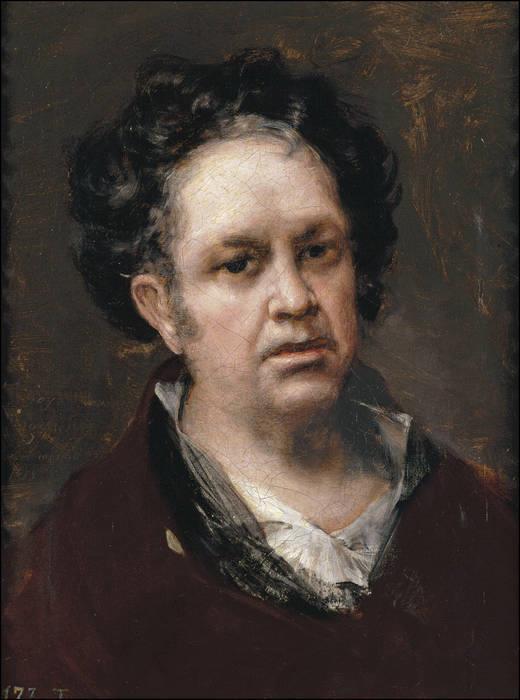 Se inaugura en Tokio la exposición del Museo del Prado dedicada a Goya