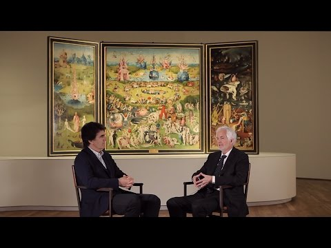 A conversation with Reindert Falkenburg