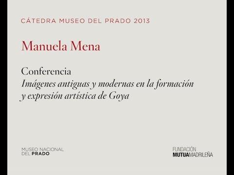 Sobre la vida y el arte de Goya. 3
