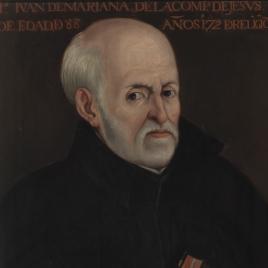 El padre Juan de Mariana