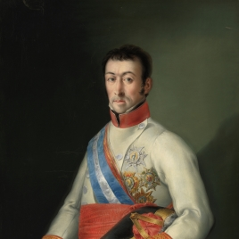 Francisco Javier Elío, capitán general de Valencia