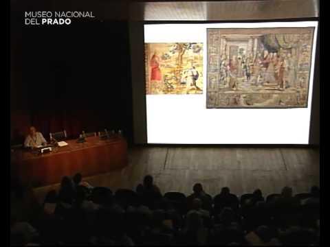 """Conferencia: """"Historias de Mercurio y Herse"""": la amplia estela de la manera de Rafael en los tapices..."""