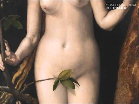 Dürer's Adam and Eve: Restoration project
