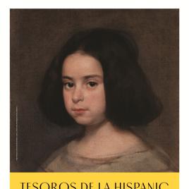 Tesoros de la Hispanic Society of América [Material gráfico].