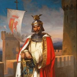 Don Sancho IV, El Bravo